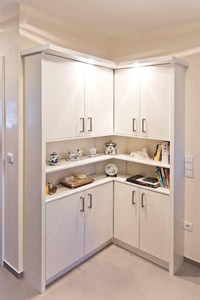 wohnen spiekermann die tischlerei mit ideen. Black Bedroom Furniture Sets. Home Design Ideas
